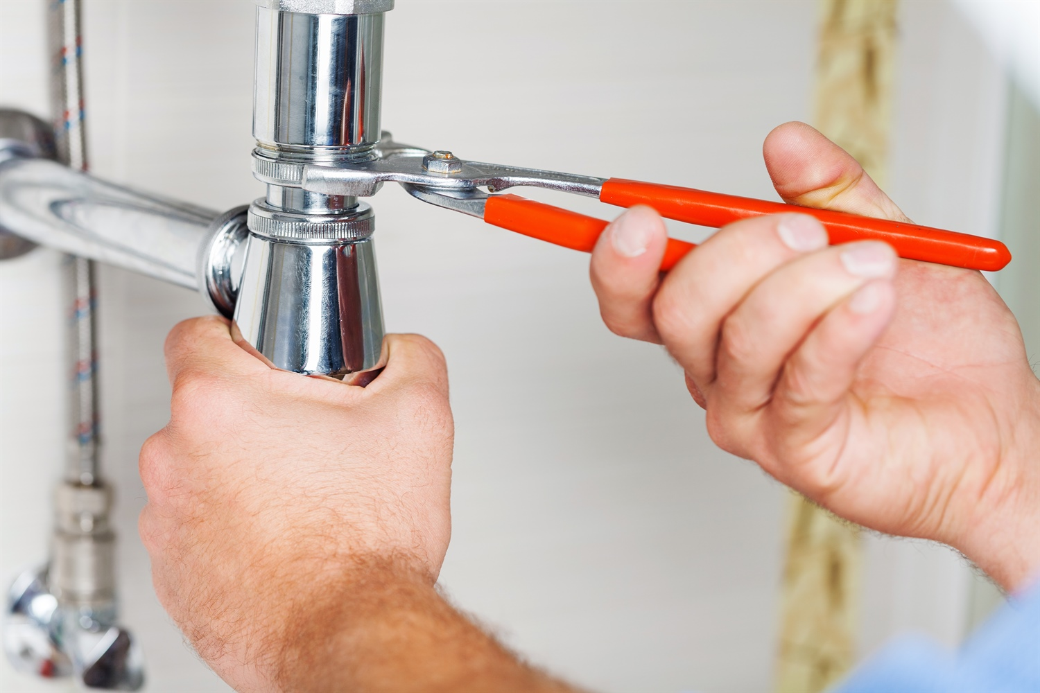 Forest Hill Plumber