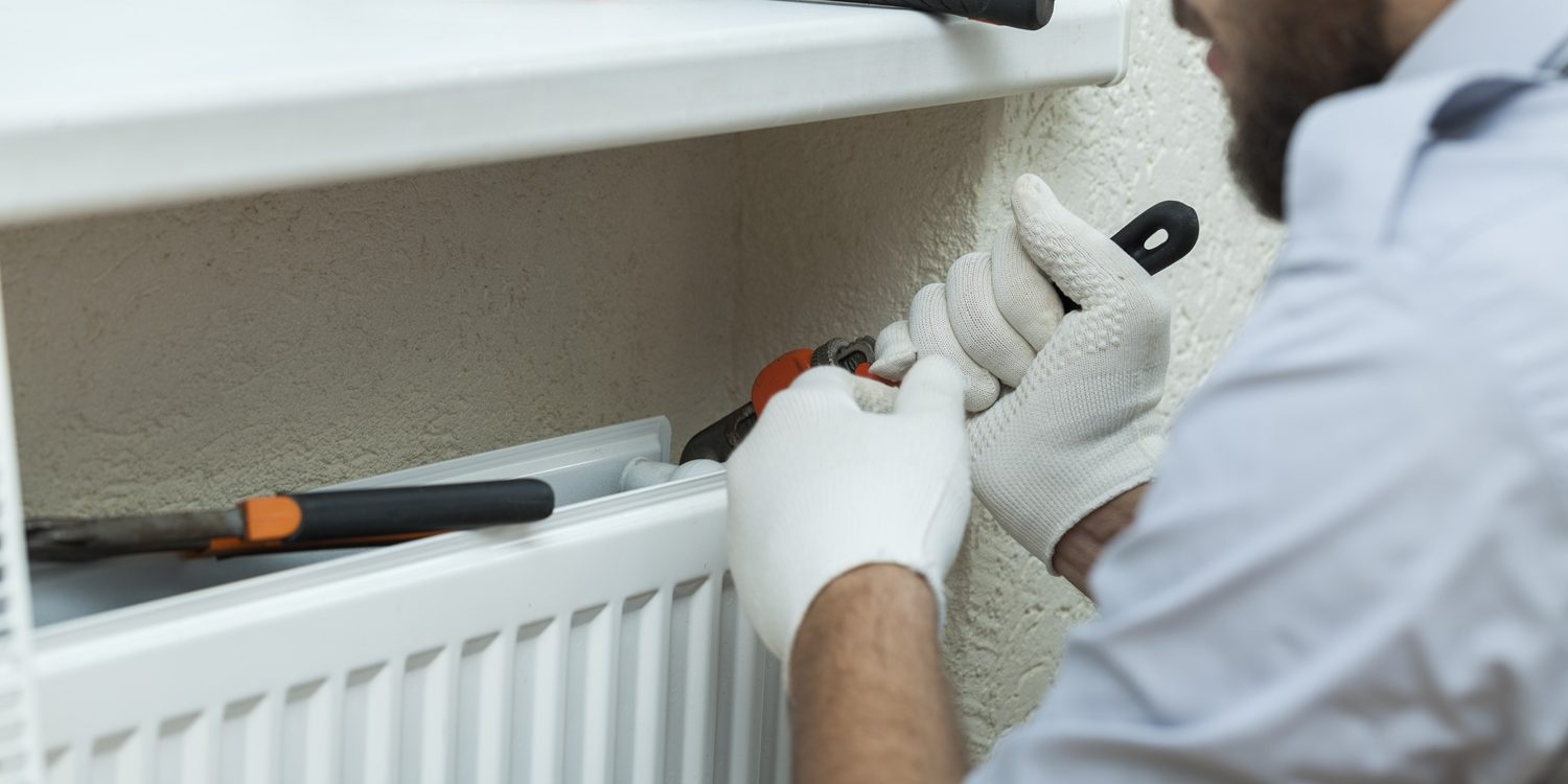 Need a Plumber in West Dulwich? We're a Worcester accredited installer